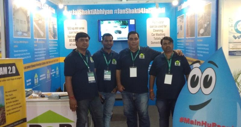 Main hu Paani Events teams
