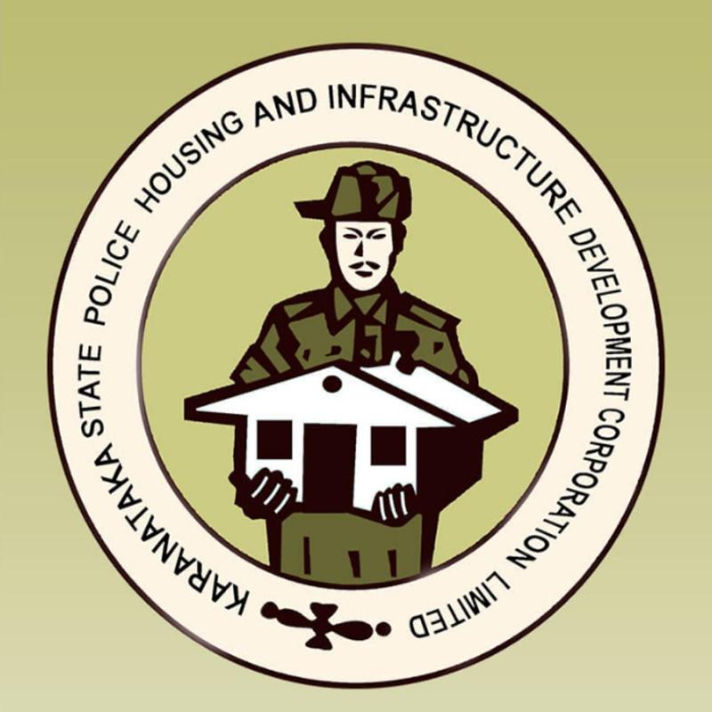Karnataka state police housing and infrastructure development corporation limited