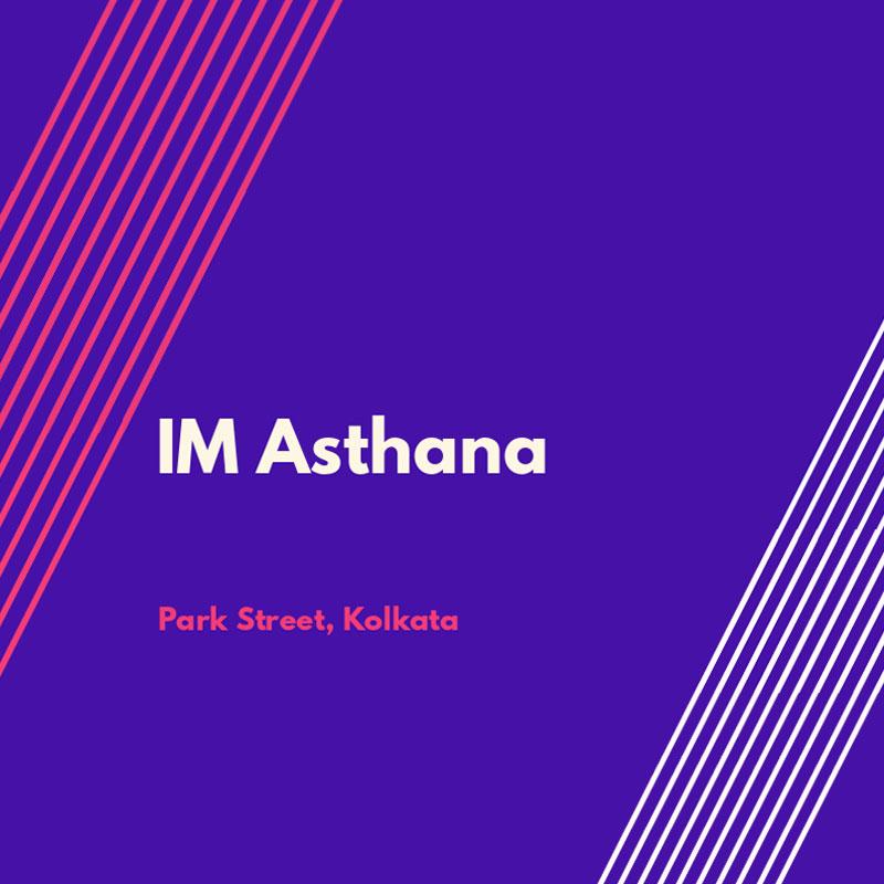 IM Asthana